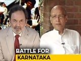 Video: BJP Has Gained As An Anti-Incumbent Force, Says Congress' Abhishek Manu Singhvi