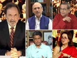 Video: Prannoy Roy's Analysis Of Karnataka Election Results