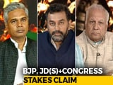 Video: Watch Analysis Of Karnataka Cliffhanger
