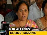 Video: Karnataka Government Tapping Our Phones, Allege Three BJP Lawmakers
