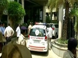"""Video: """"Missing"""" Congress Lawmakers At Bengaluru Hotel? Cops Join Hide-And-Seek"""