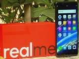 Video: The Realme Comes to Town